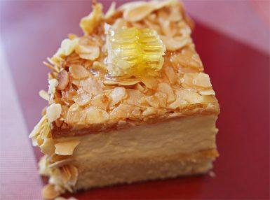 Kuchen Atelier Bienenstich