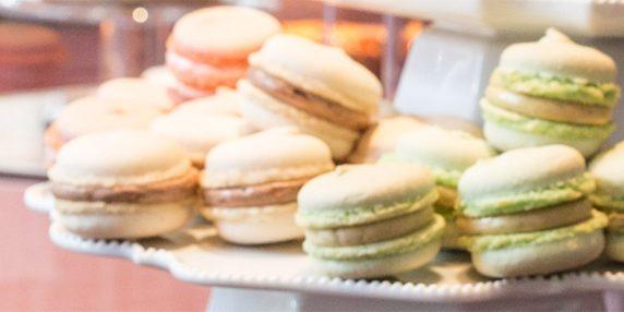 Kuchen Atelier Macarons