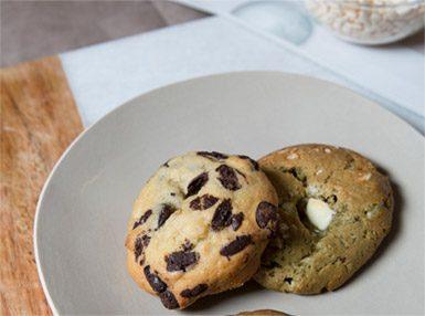 Kuchen Atelier Dark Chocolate Cookie